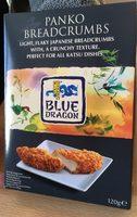 Blue Dragon Panko Breadcrumb Mix - Product
