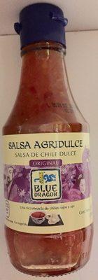 SALSA AGRIDULCE - Product