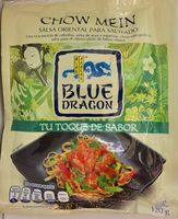CHOW MEIN - Product