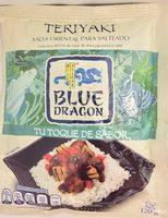 SALSA TERIYAKI - Product