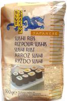 Arroz sushi - Product - fr