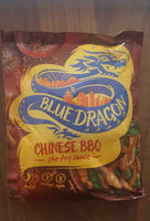 blue dragon Chinese BBQ - Product