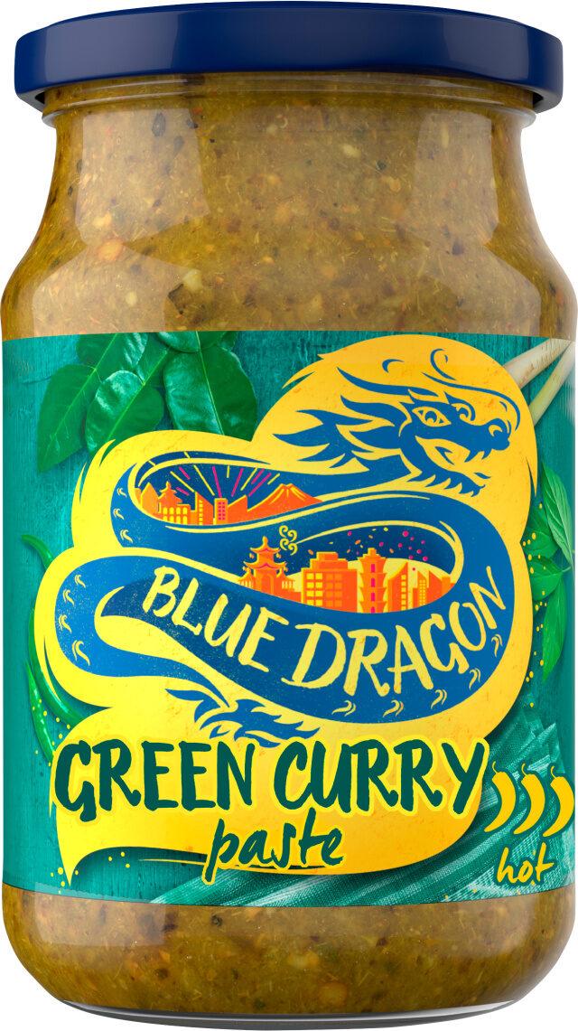 Thai Green Curry Paste - Prodotto - en