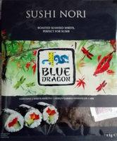 Sushi Nori - Product - en