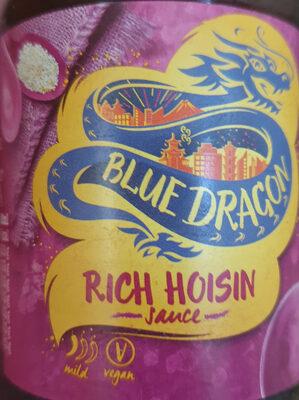 Rich Hoisin Sauce - Product - en