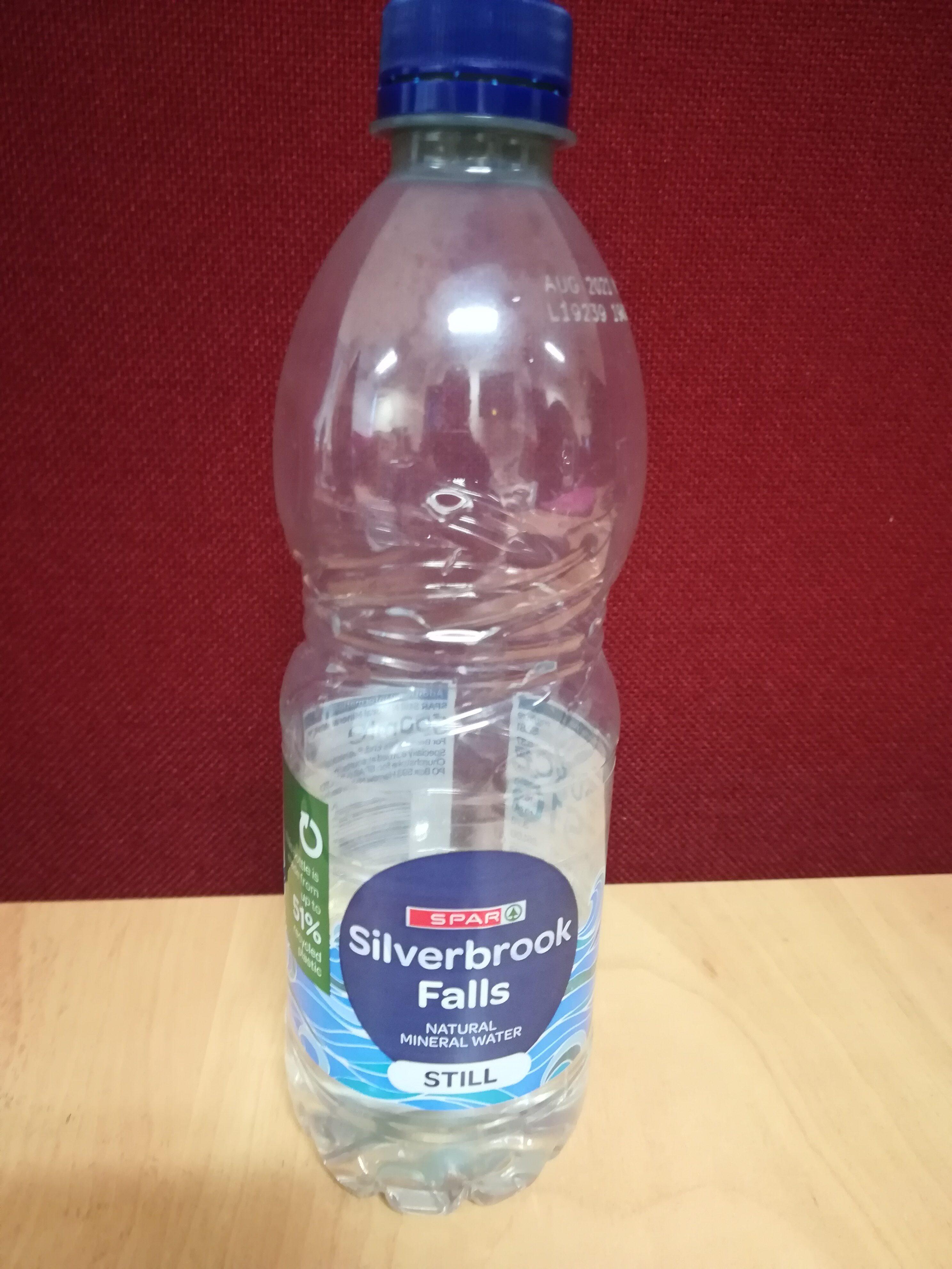 Silverbrook Falls Still Water - Product