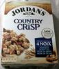 Jordan's Country Crisp - Produit