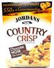 Country Crisp - Chocolat noir - Produit