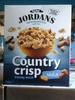 Country crisp nuts - Product