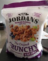 Jordans The Original Crunchy - Produit - fr