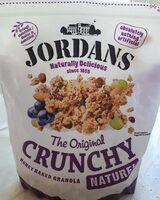 Jordans crunchy granola - Product - fr