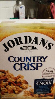 country crisp - Продукт - fr