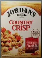 Jordans country crisp - Product - fr