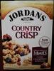 Country Crisp 3 Baies - Produit