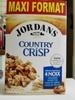 Country Crisp Céréales complètes - Product