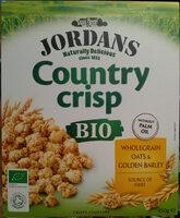 Country crisp bio - Prodotto - fr