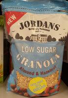 Granola Amande et Noisette - Product - fr