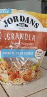 Granola - Product - fr