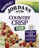 Country crisp framboises, cassis, cramberries - Produit