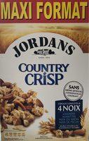 Country Crisp 4 Noix (Maxi Format) - Produit - fr