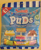 Puds Chew Bars - Product