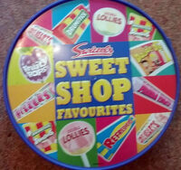 Sweet Shop Favourites - Product - en