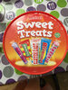 Swizzels Sweet Treats Tub - Product
