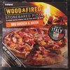 Woodfired Stonebaked Pizza BBQ Chicken & Bacon - Product