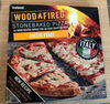 Cheese Feast Stonebaked Pizza - Produit