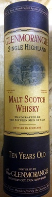 Malt scotch whisky - Produit - fr