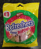 Refreshers Fizzy Softies - Product