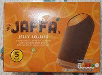 jaffa jelly lolly - Product - en