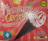 flamingo cones - Product
