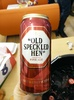 Old Speckled Hen - Product