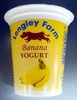 Banana Yogurt - Product