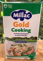 Gold Cooking - Product - fr