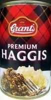 Premium Haggis - Produkt