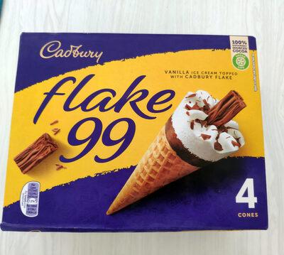 Flake 99 - Produit - en