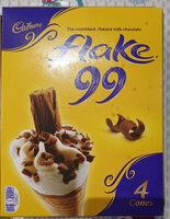Flake 99 - Product - en