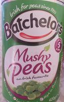 Mushy Peas - Product