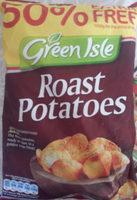 Roast Potatoes - Product