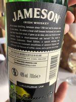 Jameson caskmates - Product