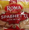 roma spaghetti - Product
