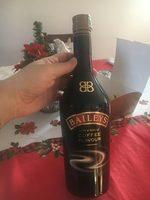 Crème De Café Baileys 17% 70 cl, 1 Bouteille - Produit - it
