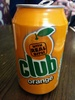 Club Orange - Product