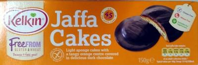 Gluten Free Jaffa Cakes Asda