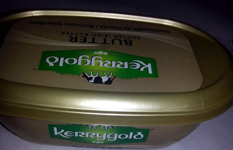 Softer irish butter - Προϊόν - en