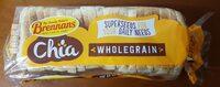 Chia Wholegrain - Product - en