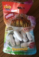 Mini mammouth tétine - Produit - fr
