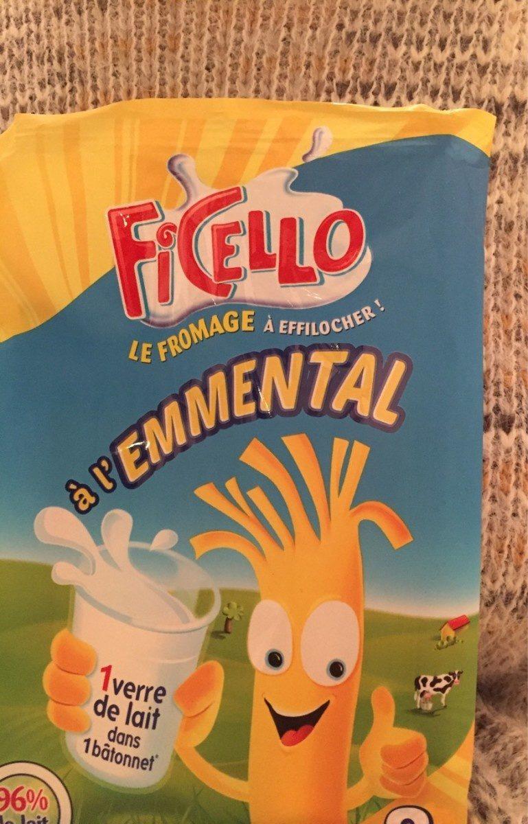 Fromage à pâte filée - Product - fr